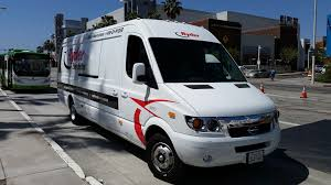 100 Where Is The Fedex Truck FedEx Places Massive Order For Electric Delivery Vans Medium Duty