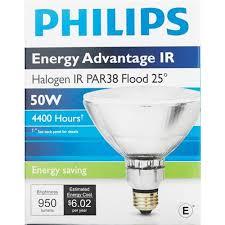 ge lighting ge par38 dimmable halogen floodlight light bulb