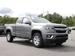 100 Trucks For Sale Greensboro Nc 2019 Chevrolet Colorado In Winston M NC Modern Chevrolet