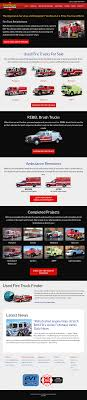 Firetrucks Unlimited Competitors, Revenue And Employees - Owler ...