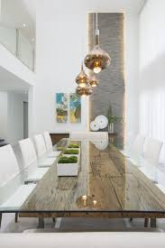 100 Modern Residential Interior Design Eclectic Home DKOR HOMES Dining Rooms Breakfast Areas