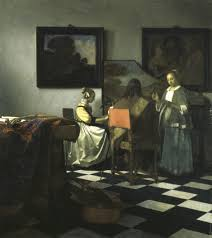 List Of Stolen Paintings
