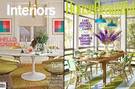 100 Design Interior Magazine Summer Thornton Chicagos Best Er