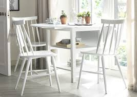 Cheap Dining Room Sets Uk by Space Saving Dining Tables Argos