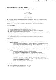 Sample Resume Construction Company Profile Doc Template Word