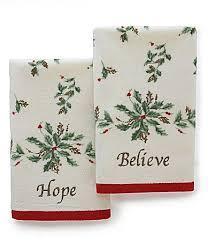 Kohls Bath Towel Sets by 22 Best Christmas Home Images On Pinterest Kohls Kitchen Towels