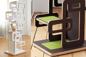modern cat tower choose ideal and modern cat tree invisibleinkradio home decor
