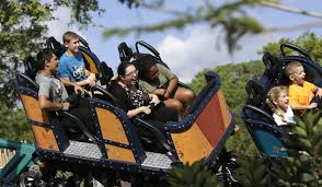 Busch Gardens offers 2018 Fun Card early with a free Adventure
