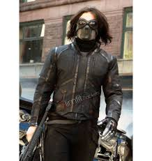 Winter Soldier Sebastian Stan (Bucky Barnes) Jacket Bucky Barnes Winter Soldier Best Htc One Wallpapers Review Captain America The Sticks To Marvel Picking Joe Pavelskis Fear Fin Preview Bucky Barnes The Winter Soldier 4 Comic Vine Marvels Civil War James Buchan Mask Replica Cosplay Prop From Is In 3 2 Costume With Lifesize Cboard Cout Sebastian Stan Pinterest Stan