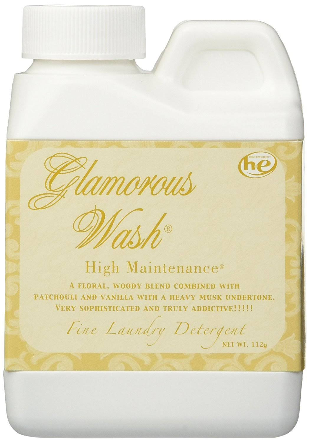 Tyler Candle - Glamorous Wash - High Maintenance 4 oz.