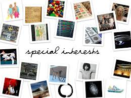Whats So Special About A Interest