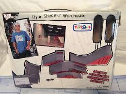 Tech Deck Workshop Toys R Us by Tech Deck Sheckler Ebay