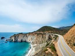 100 Pacific Road Riding Trip California Coast Highway ColumnM