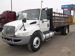 100 Valley Truck Parts 2013 INTERNATIONAL 4300 SBA For Sale In Fresno California