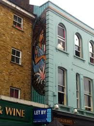 Joe Strummer Mural London Address by 100 Joe Strummer Mural London In Memory Of Joe Strummer By