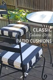 Sunbrella Custom Barstool Cushion - Outdoor Patio Seat Replacement ... Mainstays Outdoor Double Chaise Lounger Stripe Seats 2 Walmartcom Decorating Comfortable Sunbrella Replacement Cushions For Patio Lounge Couch Folding Leisure Recliners 63x17inch B Blesiya Amazoncom Abba Bed Fabric For Zero Gravity Chair Repair Patios Suncoast Fniture Best Design Vision Sling Collection Commercial Texacraft Wayfair Custom Inoutdoor Deck Covers Butterfly Hampton Bay Statesville Padded Swivel Chairs Tropitone Mobilis Rotoform 6710mcch Back Home Design Ideas