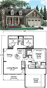 Simple Layout For House Placement by This Kitchen Layout With The Island Leading Directly To