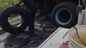 Changing A Truck Tire 10.00-20 (Full Video) - YouTube Truck Tires For 20 Inch Rims China Hifly Tyres1120 Pneu 29560r225 31580r225 1000x20 Ford F 150 King Ranch Chrome Oem Pertaing To Wheels 2856520 Or 2756520 Ko2 Tires F150 Forum Community Of With Toyota Tundra And 18 19 22 24 288000kms Timax Best Quality Radial Tire Xr20900 New Airless Smooth Solid Rubber 100020 Seaport 8775448473 Dcenti 920 Black Mud Nitto Raceline Avenger 17x9 Custom 4 Used Truck With Rims Item 2166 Sold