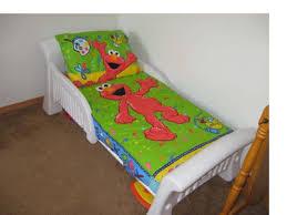 Elmo Toddler Bed Set by Elmo Toddler Bedding Toddler Room
