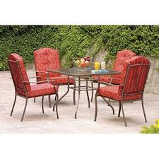Red Patio Furniture Pinterest by 27 Best Patio Decor Images On Pinterest Patios Outdoor