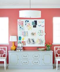 Coral Color Interior Design by Crushing On Coral Furniture Walls U0026 Accessories The
