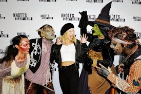 Knotts Berry Farm Halloween Haunt Jobs by Olivia Holt Knott U0027s Scary Farm At Knott U0027s Berry Farm Buena Park