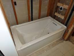 Who Makes Mirabelle Bathtubs by Acrylic Bathtub Recomendation Terry Love Plumbing U0026 Remodel Diy