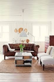 Brown Furniture Living Room Ideas by Outstanding Living Room Decor Idea For Small Rooms With Brown