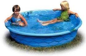 Hard Plastic Kiddie Pools For Sale