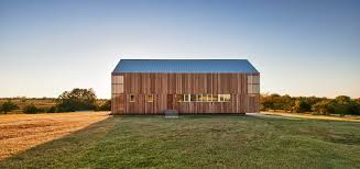 100 Modern Steel Building Homes Cool Little Black Barn Home West Builders Houses Small Pole
