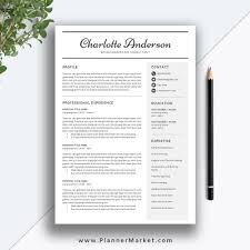 Unique Resume Template, 3 Page CV Template, Word, Professional Modern  Resume, Cover Letter, Instant Download, The Charlotte Resume 2019 Bestselling Resume Bundle The Benjamin Rb Editable Template Word Cv Cover Letter Student Professional Instant 25 Use Microsoftord Free Download Microsoft Contemporary Executive Of Best Templates For Healthcare Registered Nurse Standard 42 New Creative Design References Natasha Format Sample Resume Samples Microsoft Mplate Word In Ms And Pages Digital Size A4 Us Cv Format In Ms Free Downloadable