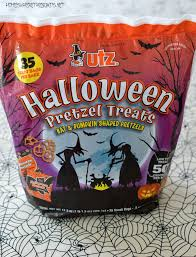 Utz Of Hanover Halloween Pretzels Nutrition by Více Než 25 Nejlepších Nápadů Na Pinterestu Na Téma Utz Pretzels