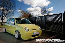 Car Feature The Uk s Best Vw Lupo Supercharged Speedhunters