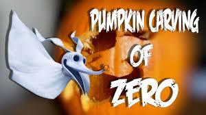 Zero Nightmare Before Christmas Pumpkin Carving Template by 100 Pumpkin Template Nightmare Before Christmas The Pumpkin