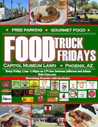 Food Truck Fridays « Sweet Magnolia Smokehouse