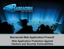Barracuda Web Application Firewall - Ppt Video Online Download