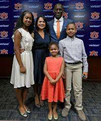 100 Christy Allen A Dream Come True For Team Greene Auburn University Athletics
