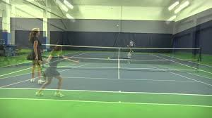 Curtain Bluff Antigua Tennis by Tennis Express Racquet Review Volkl V1 Classic Youtube