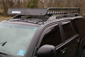 Yakima MegaWarrior Roof Rack With Extension - Toyota 4Runner Forum ... Driving Down The Road And Then My Yakima Skybox Blew Apart Craigslist Used Cars And Trucks Bullhead 20 New Photo Awesome Tonneau Cover Alternative Hitch Bike Rack Thule Reviews Racks Recette By Owner In Knoxville Tn Fresh Los Angeles St Joseph Missouri For Sale By Vehicles Ib16 Rolls With Drtray Hitch Rack New Roof Racks Skyrise Macon Ga Popular Vans Sampling Fullswing Hitchmounted Bicycle Hooniverse