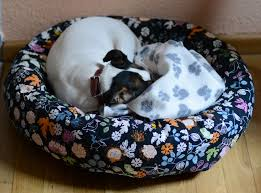 Sewing Pattern Girly Dog Beds Girly Dog Beds Ideas – Dog Bed