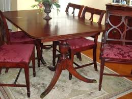 Red Dining Room Chairs Ebay Antique Inspiring Worthy Furniture The