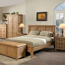 Bedroom Furniture Perfect Oak