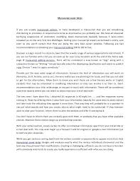 Cover Letter Journal Manuscript Submission Sample 1