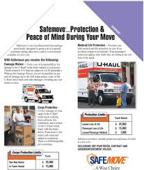 Play It Safe. While Moving, Storing Or Towing. To Protect You, Your ... Anchor Ministorage And Uhaul Baker City Oregon Storage American Self Of Rockwall Fate Rental Truck Discounts Uhaul Moving At Mexico Rd 7440 Saint Peters Offers Discount For Customers Who Will Just Move Back Home In Uhaul Truck Size Erkaljonathandeckercom 2000 For A To Move Out San Francisco Believe It The North Bergen 6701 Tonnelle Ave Why Amercos Is Set To Reach New Heights 2017 Frequently Asked Questions About Rentals In Baltimore Fm Auto Repair