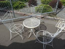 Homecrest Patio Furniture Dealers by Vintage Iron Inspiration Patio Chairs With Homecrest Patio