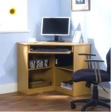 Staples Sauder Edgewater Executive Desk by Desk Impressive Amusing Small Corner Desks 2017 Design Amazon In