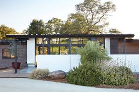 100 California Contemporary Homes Northern Home By Klopf Architecture Designed To Keep A