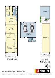 100 Summer Hill Garage Sold Property 1400000 For 9 Carrington Street