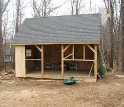 10x14 Barn Shed Plans by Backyard Shed Bogleheads Org