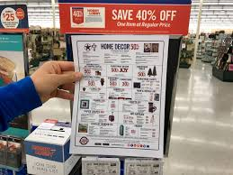 How To Know When Every Item At Hobby Lobby Goes On Sale ... Hobby Lobby 40 Off Printable Coupon Or Via Mobile Phone Tips From A Former Employee Save Nearly Half Off W Code Lobby Coupons Sept 2018 Santa Deals Cork 5 Best Websites Online In Store 50 Coupons And Codes Up To Dec19 Bettys Promo Code Free Delivery Syracuse Coupon Book 2019 Shop Senseo Pod Milehlobbycom Vegan Morning Star At Michaels Exp 41 Craft Store